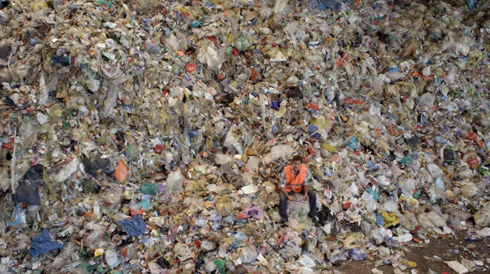 'A Plastic Ocean: ห้วงมหาสมุทรพลาสติก' วิกฤติหนักแห่งท้องทะเลที่มนุษย์ต้องเร่งแก้ไข