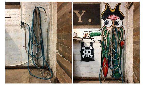 ศิลปิน Tom Bob กับผลงานศิลปะข้างถนนที่เปลี่ยนอารมณ์คนให้สนุกสนาน