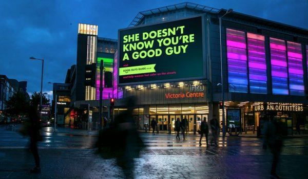 Good Guys Guide: กฎเหล็ก 7 ข้อที่ผู้ชายอาจไม่รู้!! กับการเป็น 'ผู้ชายนิสัยดี ไม่ทำร้ายผู้หญิง'