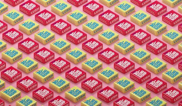 '30-Second Soap' สบู่ล้างมือก้อนจิ๋วไอเดียแจ๋ว ช่วยลดความเสี่ยงจากโควิด-19