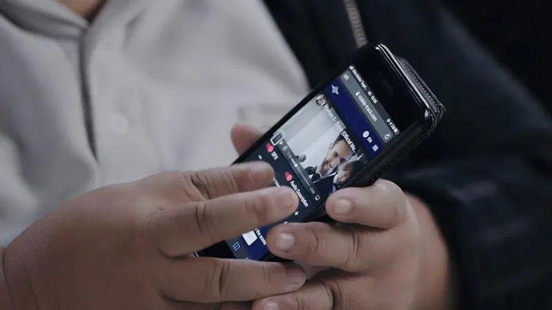 Visible Track แอฟไทย ช่วยผู้พิการทางสายตาให้ 'ดูมิวสิกวิดีโอ'  ได้