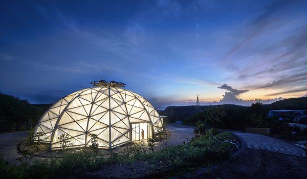 สวนแคคตัสฉินกวานในไต้หวัน พื้นที่ร้างทางประวัติศาสตร์ที่กลับมามีชีวิตอีกครั้ง