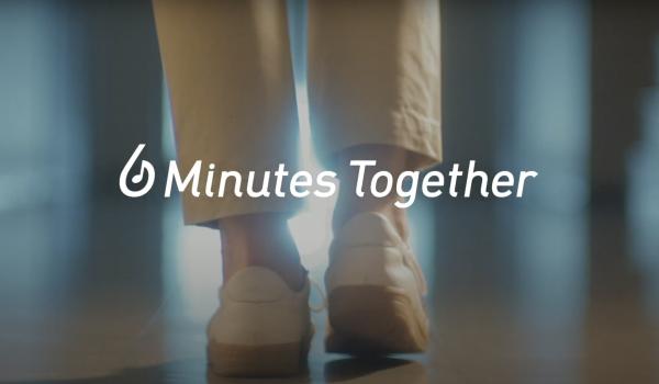 '6 Minutes Together' เพลย์ลิสต์แห่งความหวัง ช่วยผู้ป่วยโรคความดันหลอดเลือดแดงในปอดสูง